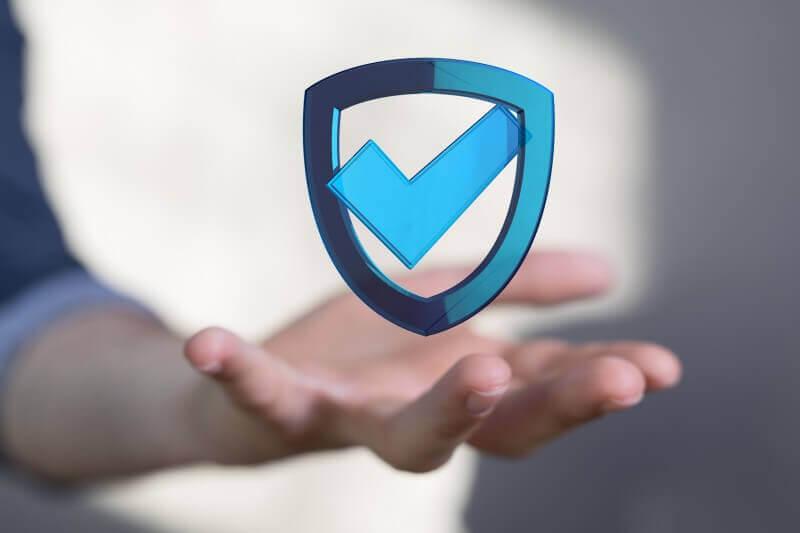 Wir garnieren den Kunden 100% Sicherheit | PALIGO