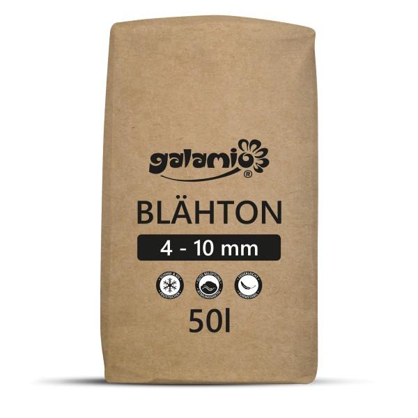 SBF50 Blähton 4 - 10 mm Verpackung