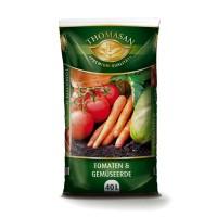 Thomasan Gemüseerde Sack
