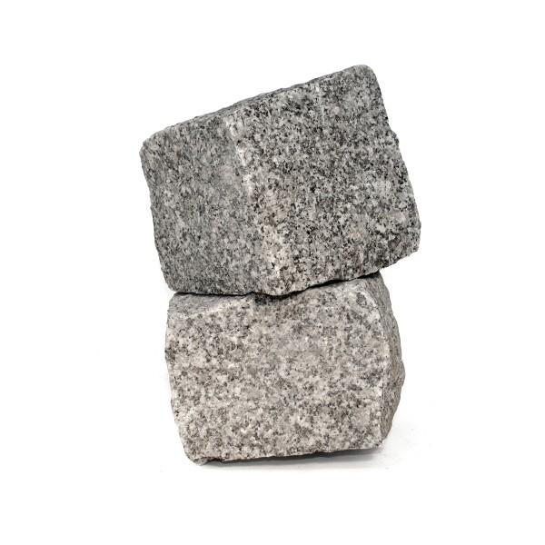 Pflastersteine Granit 15/17 cm