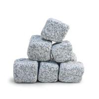 Pflastersteine Granit Getrommelt 8/11 cm