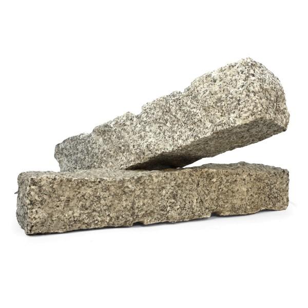 Granit Palisade 2 Stück