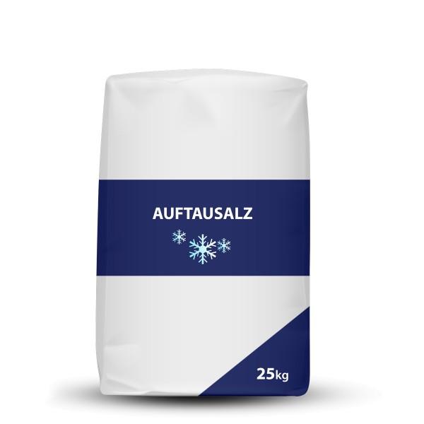 Streusalz / Auftausalz