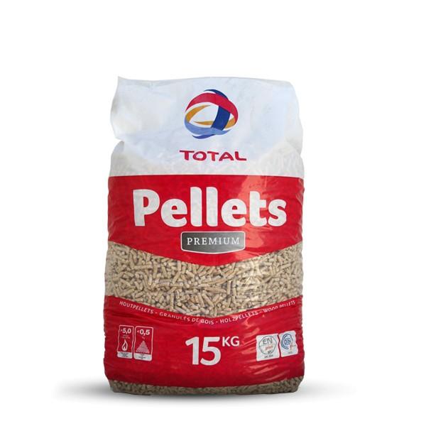 Holzpellets Premium ENplus A1