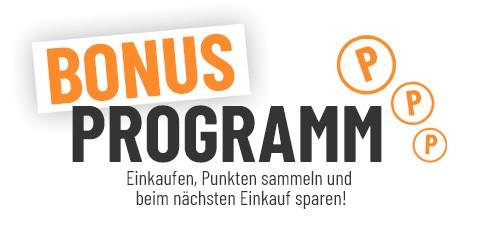 PALIGO Bonusprogramm