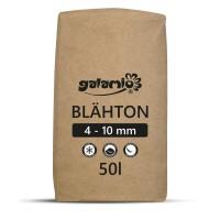 SBF50 Blähton Fein Verpackung
