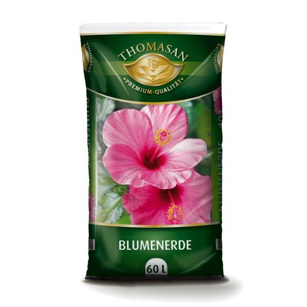 Blumenerde Premium
