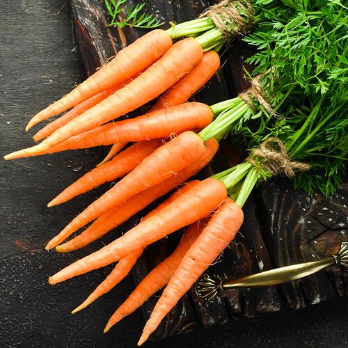 Gemüseerde