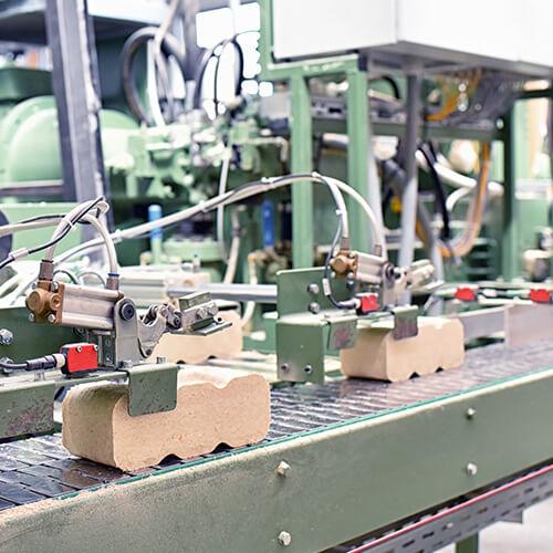 Herstellung Holzbriketts