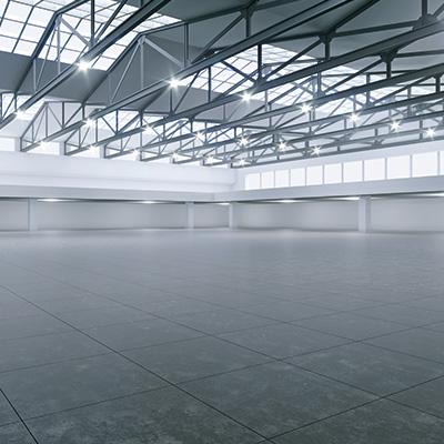 BMA27-Boxenmatte-Messehalle