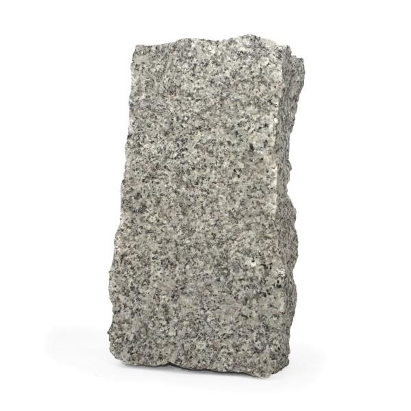 Granit Randstein seitlich