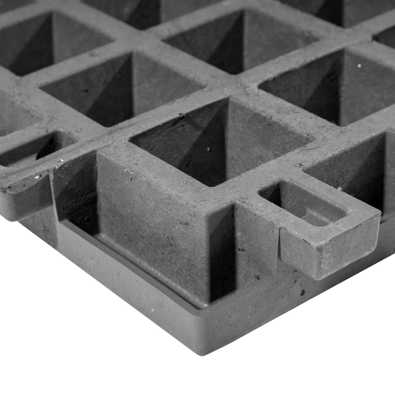 UMA5501-Universalmatte-Unterseite-stecksystem